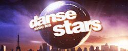 Logo emission danse avec les stars TF1